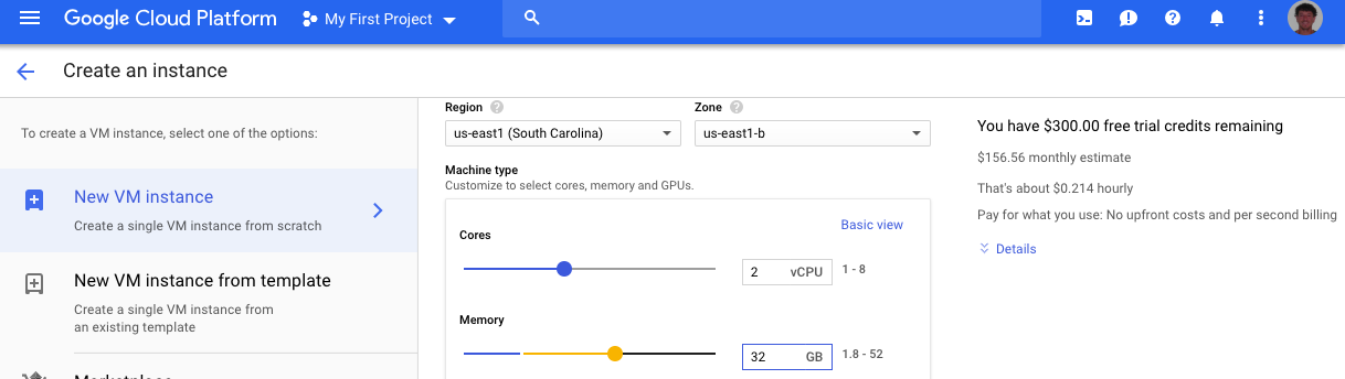 Free Google Cloud Computing! | Kaggle